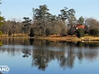 Pine Grove Plantation : Rembert : Kershaw County : South Carolina