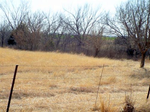 3/20/17 Auction 53 Acres In Enid Ok : Enid : Garfield County : Oklahoma