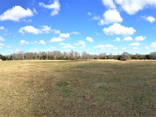 Duncan Creek Farm : Laurens : South Carolina