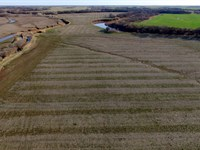 4/6/17 Auction 2,040 Acres Of Crop : Blackwell : Kay County : Oklahoma
