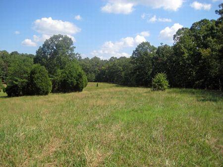 Clear Creek Rd : Adairsville : Bartow County : Georgia