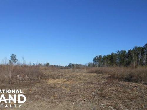 Willis Farm : Salisbury : Rowan County : North Carolina
