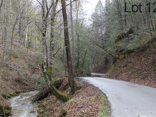 Kentucky, Leslie County : Hyden : Leslie County : Kentucky