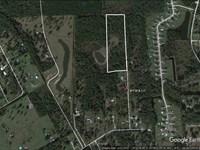 Tamara Ln- 11 Acres- Left Side : Callahan : Nassau County : Florida