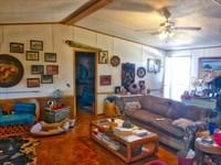 Off Grid Ranchette : El Paso : Hudspeth County : Texas
