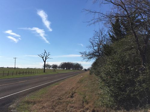 1,514 Acres Fm 1696 : Huntsville : Walker County : Texas