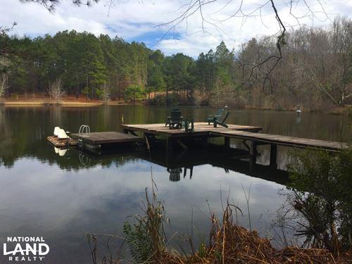 Patrick Hwy Recreational Estate : Hartsville : Darlington County : South Carolina