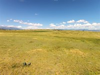 Meadow Vista At Maytag Ranch : Cotopaxi : Fremont County : Colorado