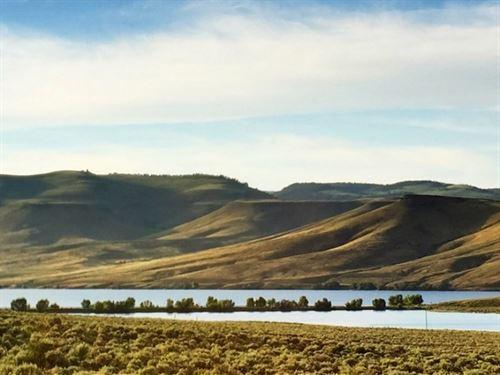 Willow Creek : Gunnison : Colorado