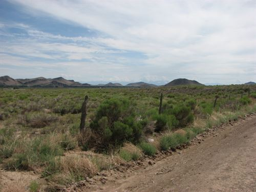 The Road Ranch Lot 10 : Del Norte : Rio Grande County : Colorado