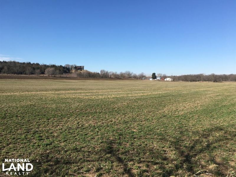 Wamego Recreation With Income : Wamego : Wabaunsee County : Kansas