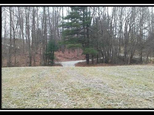 Beautiful 5 Acre Lot On Mt. Hope Rd : Thornville : Licking County : Ohio