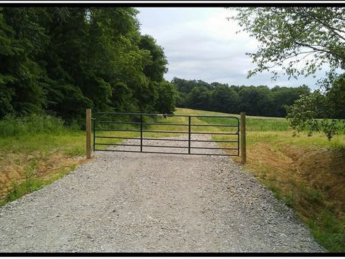 Nice 22 Acre Tract On Mt Hope Rd. : Thornville : Licking County : Ohio