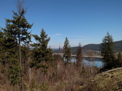 Braden Estates : Priest River : Idaho County : Idaho