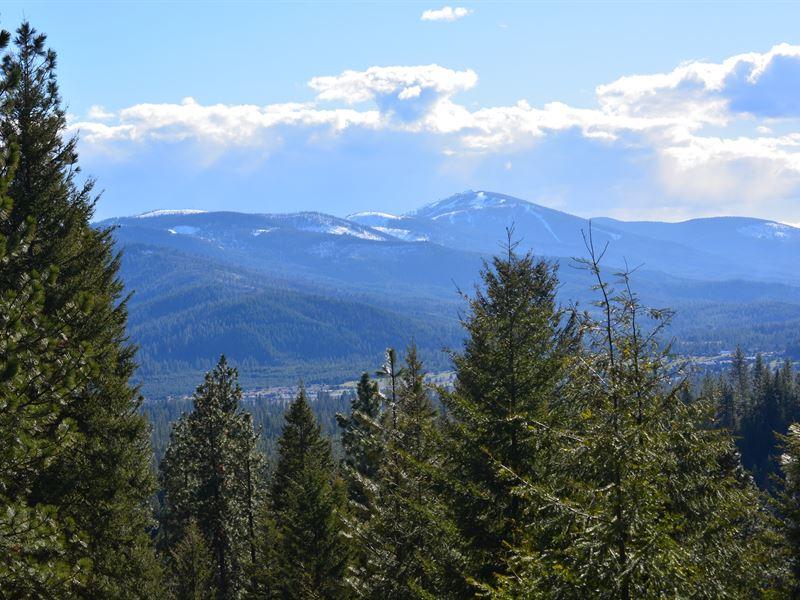 Rogstad Recreation 2 : Blanchard : Bonner County : Idaho