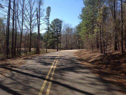 29-043A Waterfall Trail : Elmore : Alabama