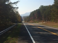 Pumpkintown's Saluda River Tract : Cleveland : Pickens County : South Carolina
