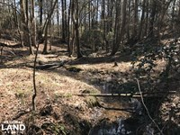 Decker Farm Estate : Connelly Springs : Burke County : North Carolina