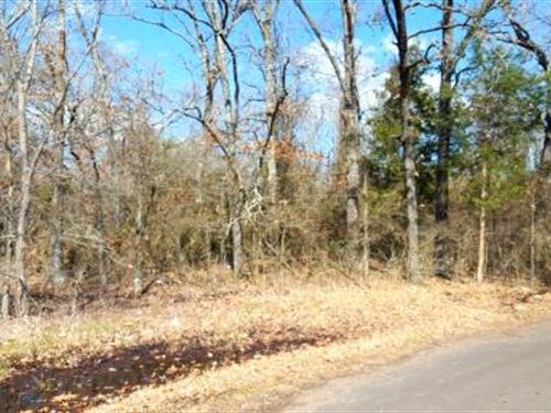 Large Acreage : Talco : Red River County : Texas
