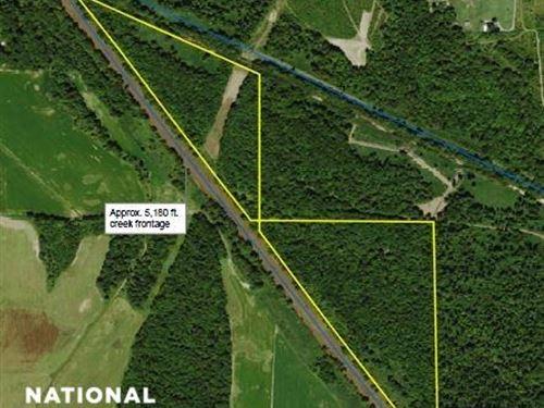 Ingrams Mills Road Recreational : Hernando : Desoto County : Mississippi