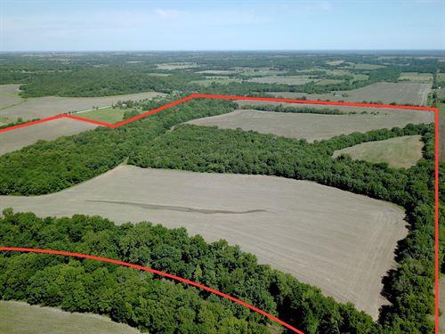 Franklin County Farm And Hunt : Lane : Franklin County : Kansas