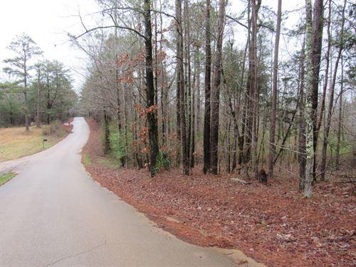 58-007 Summer Hill Mini Farm : Columbiana : Shelby County : Alabama