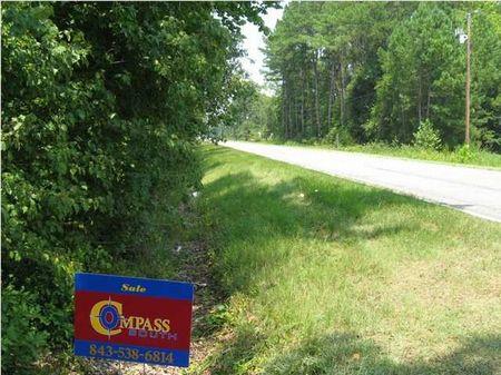 Pleasant Grove Tract : Walterboro : Colleton County : South Carolina