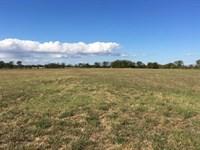 170+ Acres In Hopkins County : Dike : Hopkins County : Texas
