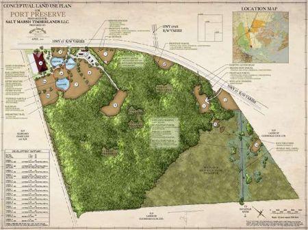 Murray Hill Tract : Hardeeville : Jasper County : South Carolina