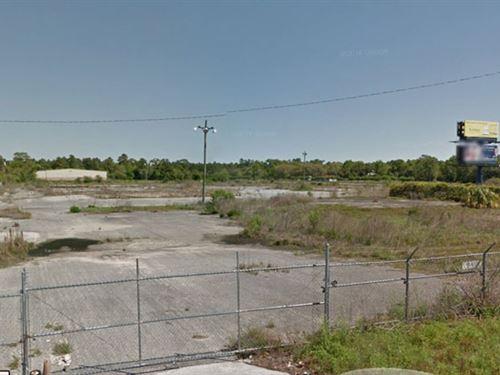 Pasco County, Florida $1,000,000 : Hudson : Pasco County : Florida