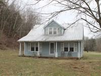106 Acres - Chestnut Grove Rd : Columbia : Adair County : Kentucky