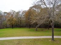 Miller Farm : Stateville : Autauga County : Alabama