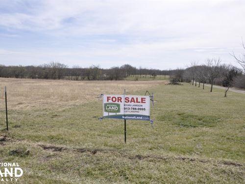 Gardner Farm & Fish : Gardner : Johnson County : Kansas