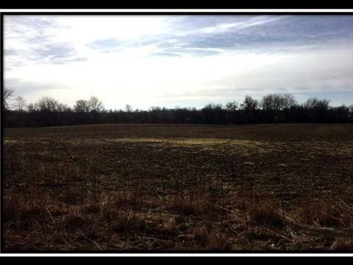 Lot With Creek In New Albany : New Albany : Delaware County : Ohio