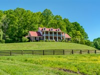 215 Acres Minutes From Leipers Fork : Columbia : Maury County : Tennessee