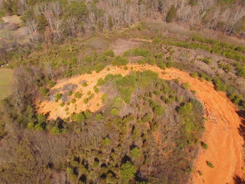 Subdivision Development Property : Kodak : Sevier County : Tennessee