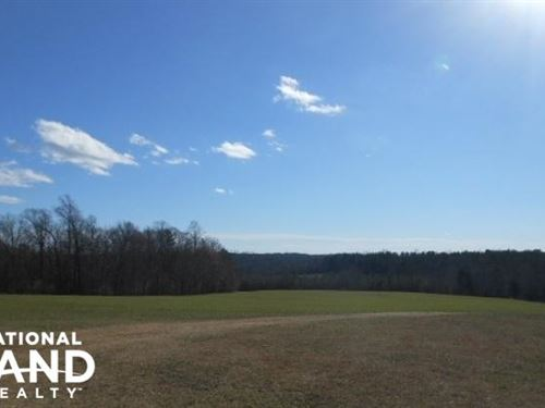 Barbee Farm And Cabin : Woodleaf : Rowan County : North Carolina