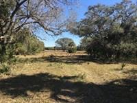608+/- Acres Triple Diamond J Ranch : Okeechobee : Okeechobee County : Florida