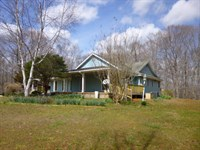 Home In The Country : Meherrin : Prince Edward County : Virginia