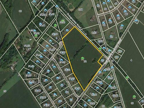 27.35 Acres In Washington Twp : Township Of Washington : Warren County : New Jersey