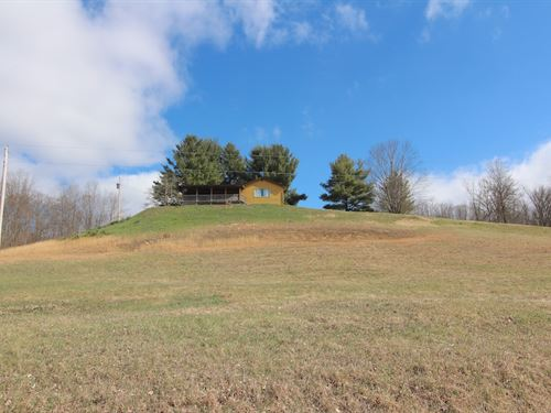 Tr 409 - 41 Acres : Warsaw : Coshocton County : Ohio