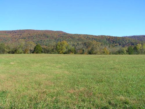 49.8 Acres With Panoramic Views : Pikeville : Bledsoe County : Tennessee