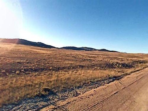 Park County, Colorado $25,900 : Lake George : Park County : Colorado