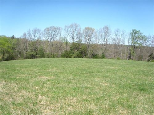 Peaks Road Property : Prospect : Prince Edward County : Virginia