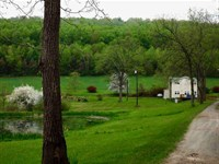 98+/- Acres Land, Home, Pond : Benton : Columbia County : Pennsylvania