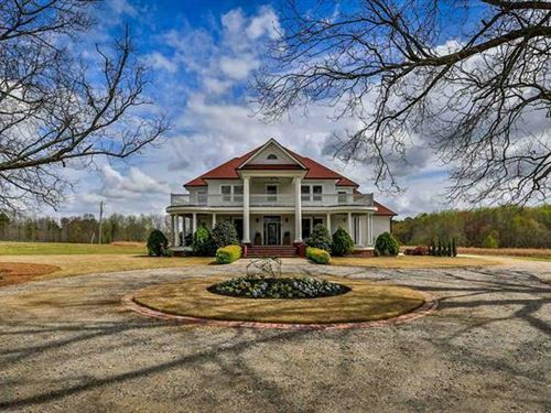 Amazing Early 1900S Replica On 13+ : Monroe : Walton County : Georgia
