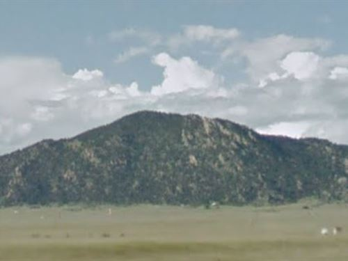 Park, Colorado $28,500 Neg : Harstel : Park County : Colorado