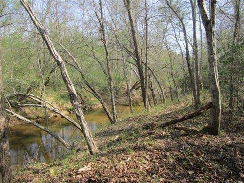 River Front Recreation : Lunenburg : Virginia