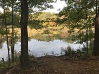 Whispering Pines On Allen Pond : Williamstown : Oswego County : New York