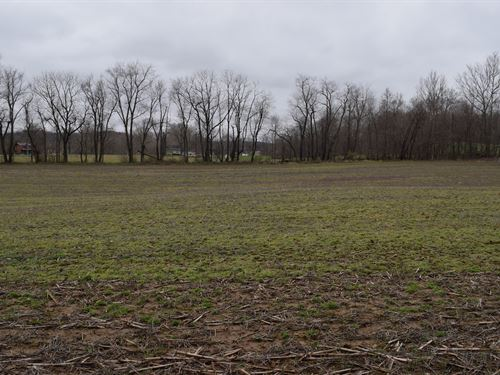 Preston Rd - 6 Acres : Newark : Licking County : Ohio